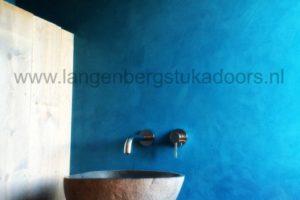 badkamer fresco